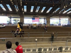 Roping Event 3