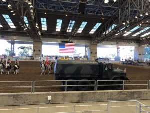 Roping Event 7