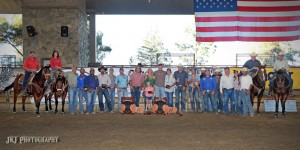 Roping Event 6