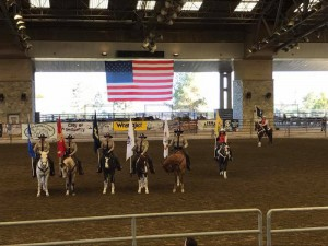Roping Event 4