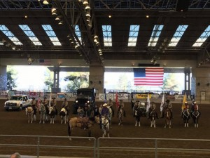 Roping Event 8